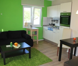 Apartment Oranienburg