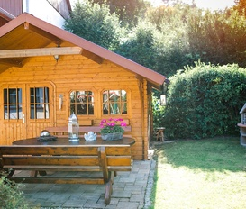 Holiday Home Heiligenstadt