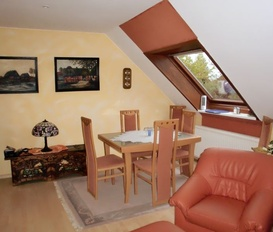 Holiday Apartment Dorum - Neufeld