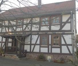 Ferienhaus Knüllwald-Wallenstein