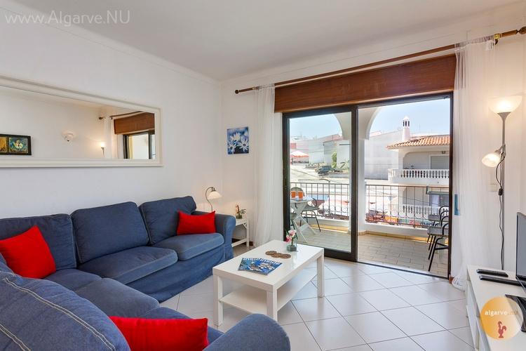 208 Lounge Holiday Apartment Algarve