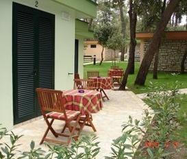 holiday resort Biograd