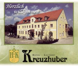 Hotel Neuburg am Inn