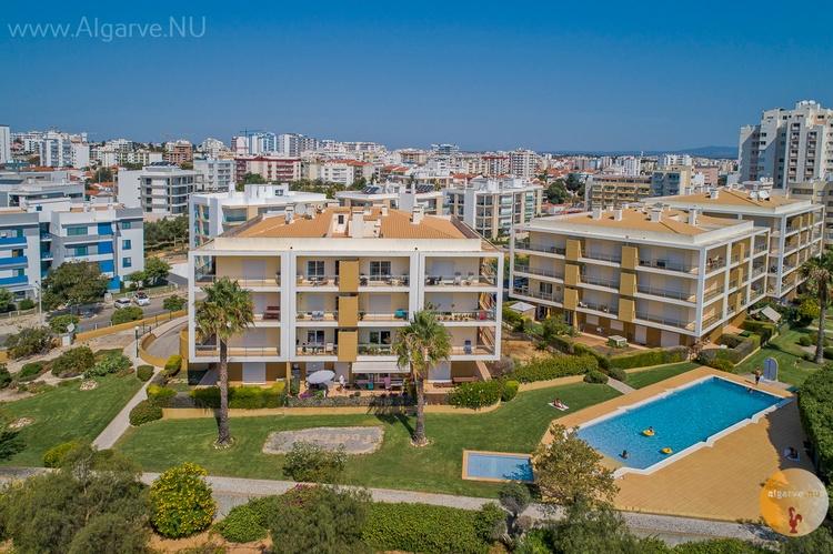 Vacation Apartment Penthouse Portimao-Praia da Rocha