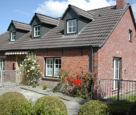 Ferienhaus Dornum-Nesse