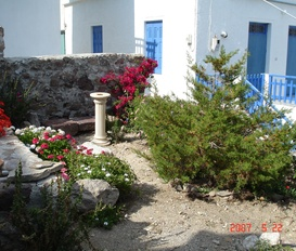 Holiday Home Plaka