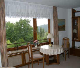Holiday Apartment Badenweiler