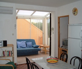 Holiday Apartment Le Barcares