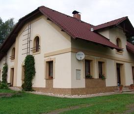 Ferienhaus Rampuse