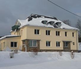 Holiday Apartment Erndtebrück-Birkelbach