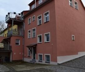 Holiday Apartment Freiberg