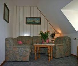 Holiday Apartment Dagebüll