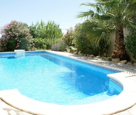 Holiday Home Cesseras