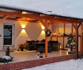 Holiday Home Mansfeld