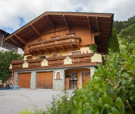 Holiday Home Bad Hofgastein