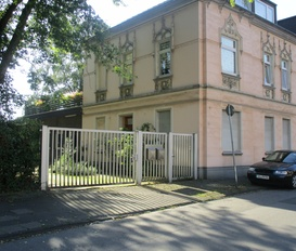 Holiday Home Duisburg
