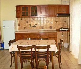 Holiday Apartment Dionissiou