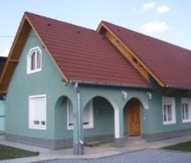 Ferienhaus Albesti  -  Sighisoara