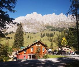 Cottage Mühlbach am Hochkönig