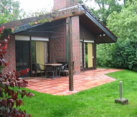 Holiday Home Butjadingen-Tossens