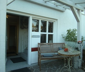 Holiday Apartment Oberotterbach