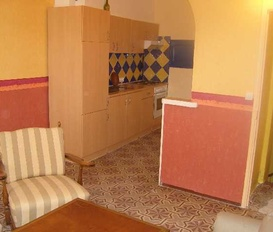 Holiday Apartment Pezenas