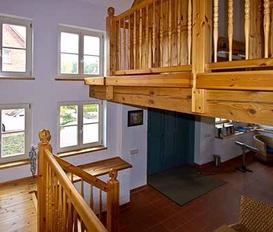 Holiday Home Schönbeck Ortsteil Rattey