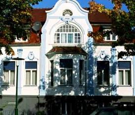 Ferienvilla Lenzen/Elbe