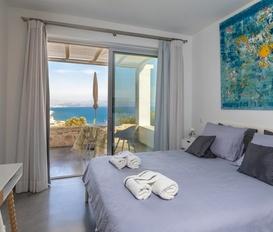 Holiday Apartment Agia Galini