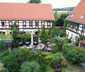 Ferienwohnung Stolpen OT Langenwolmsdorf