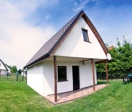 Ferienhaus Podamirowo