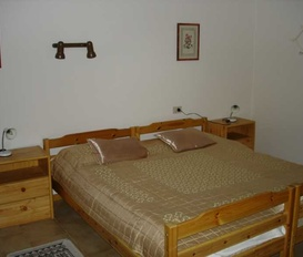 Holiday Apartment Tignale