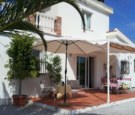 Holiday Home Caleta de Velez