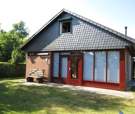Ferienhaus Julianadorp