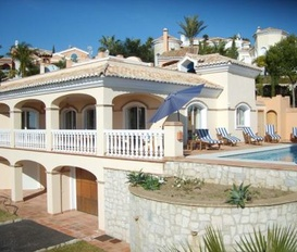 Holiday Home Mijas Costa