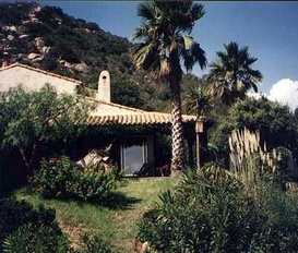 Holiday Home Porto Vecchio