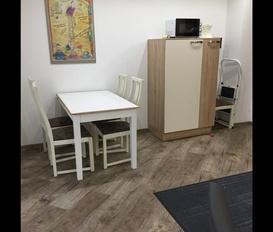 Holiday Apartment Neubörger