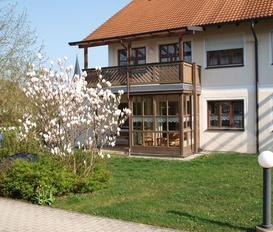 Holiday Apartment Bayerbach