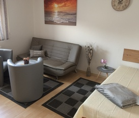Holiday Home Helmstedt