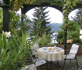 Holiday Apartment Rheinsberg