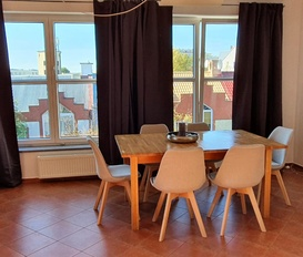 Holiday Apartment Swinemünde / Swinoujscie