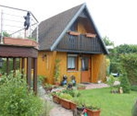 Holiday Home Rietz Neuendorf