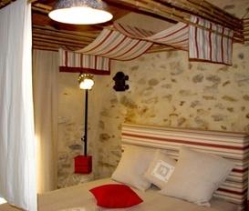 Holiday Home Saint André de Sangonis