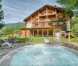 Ferienwohnung Steinhaus im Ahrntal