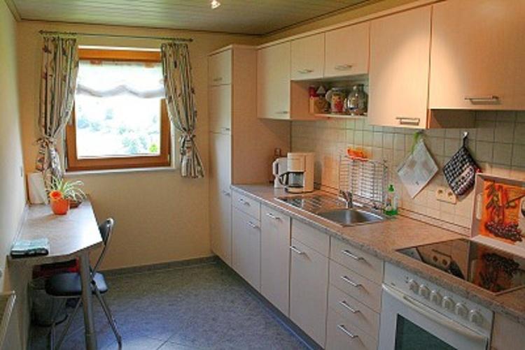 Küche m.Komfort