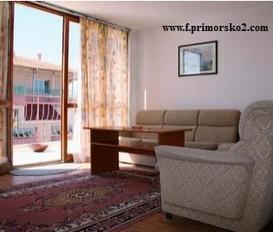 Appartment Primorsko