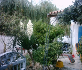 Holiday Home Sain-Denis-D'Oleron
