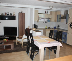Holiday Apartment Ulla