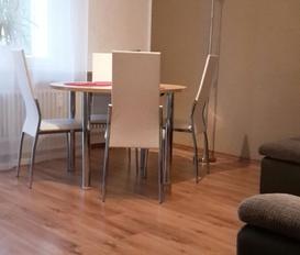 Holiday Apartment Meersburg