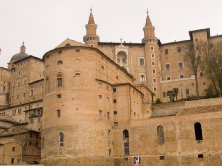 Urbino, Unesco Town, Craddle of Renaissence